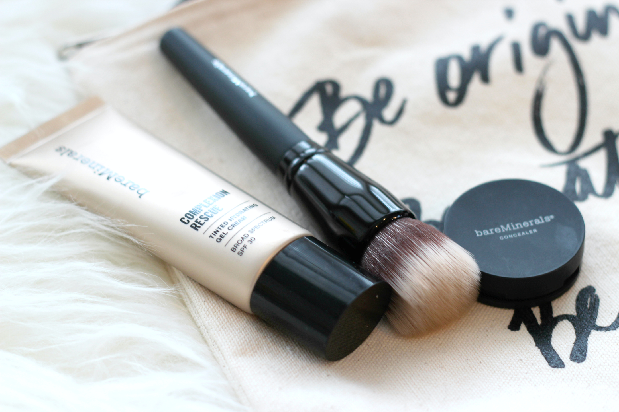 Complexion Rescue How To Apply