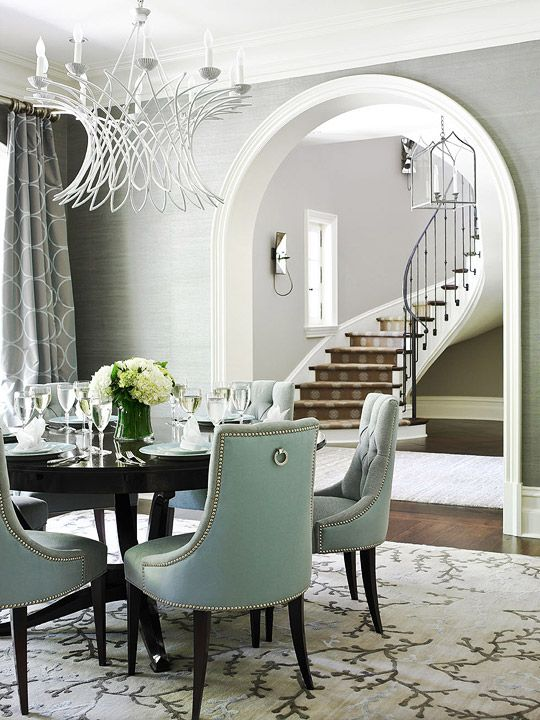 Decor Du Mois The Formal Dining Room 2897ba7b07f1358011be0940c3d2fdc0